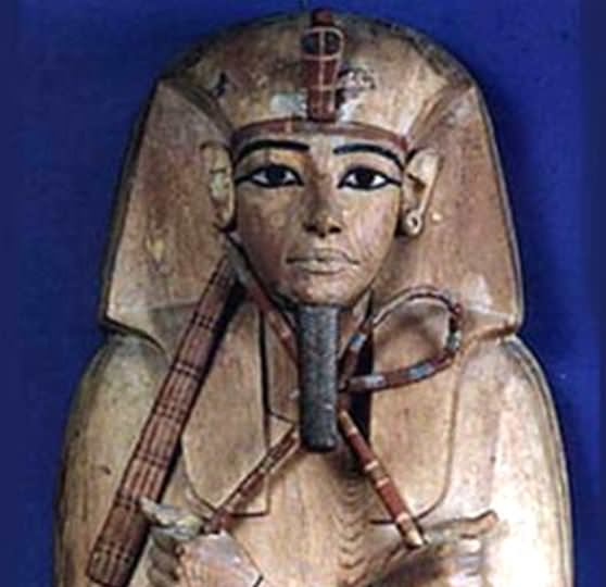 a biography of ramses the great an egyptian pharaoh Jupiter of pharaohs ramesses ii is the most famous of the pharaohs if kings of egypt were great by ramesses: egypt's greatest pharaoh by joyce.