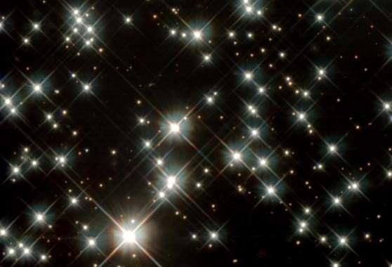белая звезда видео